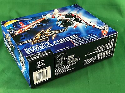 1997 Lost in Space Movie Bubble Fighter With Sounds & Lights New in Box