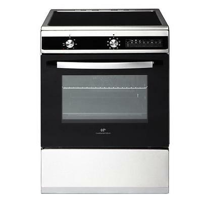 CONTINENTAL EDISON CICM603ZI Cuisiniere induction