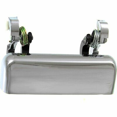 Front or Rear Right Left New Door Handle Chrome Driver Passenger Side RH LH