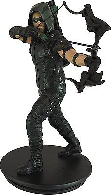 Icon Heroes Green Arrow TV Series Paperweight Statue
