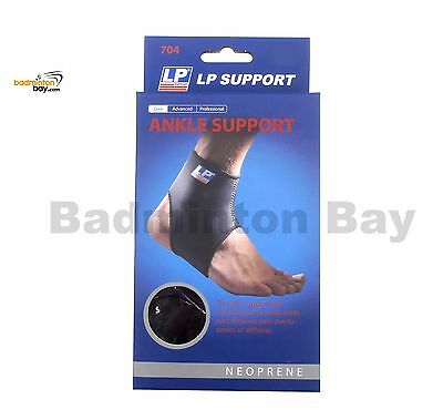 LP Support Ankle Support 704 (suitable for sports,injury supports and daily use)