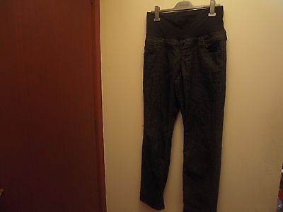 Women's / ladies maternity jeans - size 12