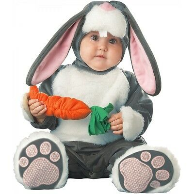 Bunny Costume Baby Rabbit Halloween Fancy Dress