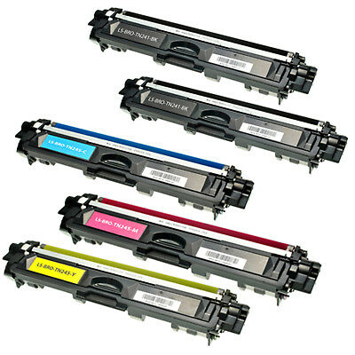 Toner Compatibile Brother Mfc-9140Cdn Mfc-9330Cdw Mfc-9340Cdw Dcp-9020Cdw