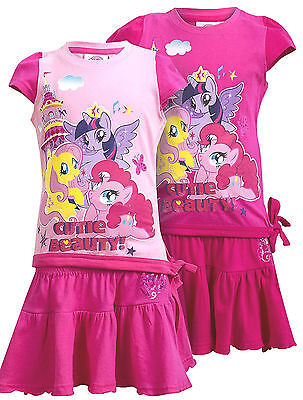 Completo My Little Pony Tgl 2-3-4-5 Anni (107)