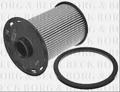 Fram C9678 Fuel Filter Paper Element Type Fits Nissan Opel Renault