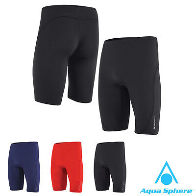 Aqua Sphere Bangor Mens Swimming Jammer Trunks Shorts All Sizes and Colours