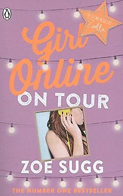 Girl Online: On Tour NEW BOOK