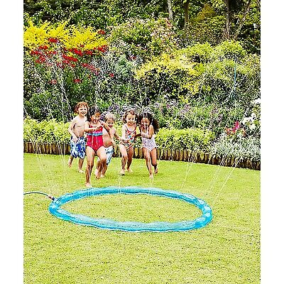 ELC Early Learning Centre  Water Sprinkler Outdoor Garden Toy New Free Shipping