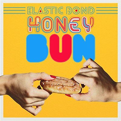Elastic Bond - Honey Bun Vinyl LP  NEU