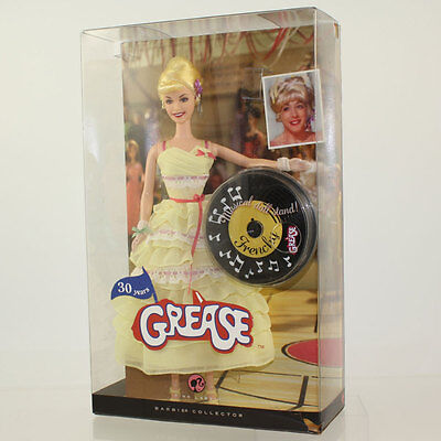 Mattel - Barbie Doll - 2008 Frenchy 30 years of Grease Barbie *NM Box*
