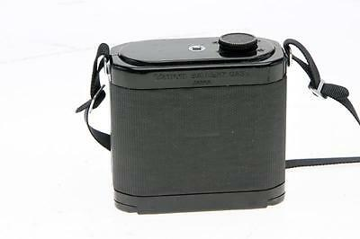 Canon Battery Case with Battery Chamber for  Canon F1 Mechanical Camera