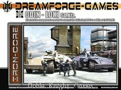 Dreamforge-Games Vehicle 28mm Odin-Loki Sd.Kfz. Box MINT