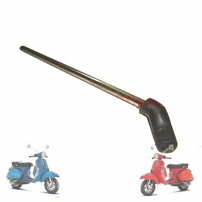 VESPA PX LML FUEL LEVER FUEL TAP ROD BLACK STAR STELLA SCOOTERS @AEs