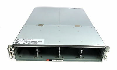 Fujitsu SDX-34023254 Eternus DX Expansion Unit Disk Enclosure  w/ Dual PSUs