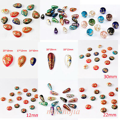 1 lot Wholesale Natural Gemstone Round Spacer Loose Beads 10/12/22//30mm Newest