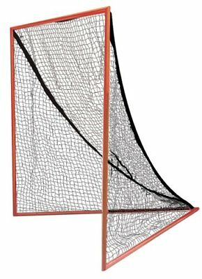 Champion Sports Backyard 4'x4' Lacrosse Goal (Orange)