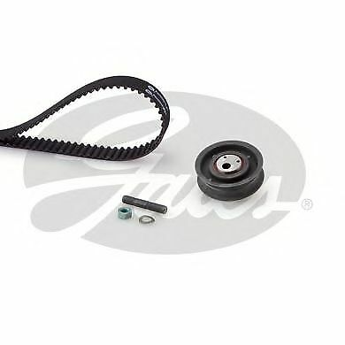Gates-Powergrip Timing Belt Kit K015016 Replaces 056198119,6K0198002