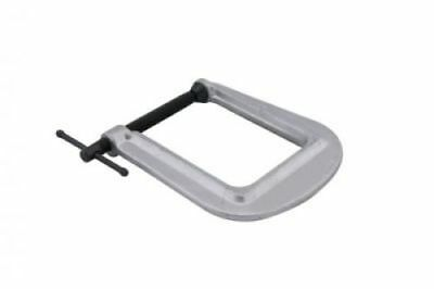 "Wilton 42520 Deep-Reach Carriage C-Clamp, 0"" - 2""  Opening, 3-1/2"" Depth"