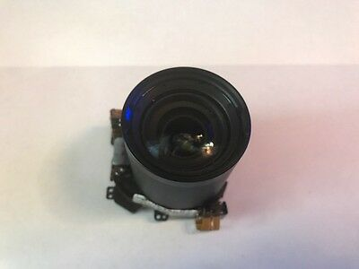 Fujifilm Finepix S1500 Original Zoom Lens tested & fully working