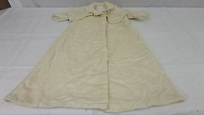 Rare Vintage/Antique Baby Long Coat Early 1900's clothing
