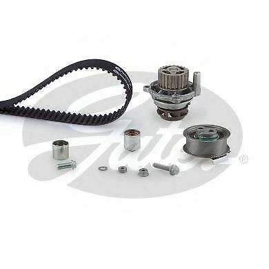 Gates-Powergrip Water Pump Kit Kp35604Xs
