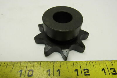 "Martin 60B9 Single Row 3/4"" Bore to Size 9 Tooth Sprocket"