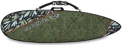 """DaKine Daylight Deluxe Thruster Bag - Plate Lunch - 5'8"""" - New"""
