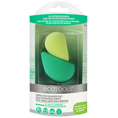 EcoTools Face Tools Perfecting Blender Duo for women