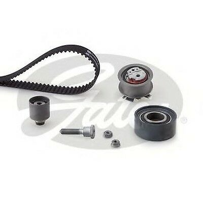 Gates Powergrip Kit Correa De Distribución K025607Xs Recambio 03G198119A,