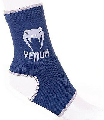 Venum Pro Ankle Supports - Blue