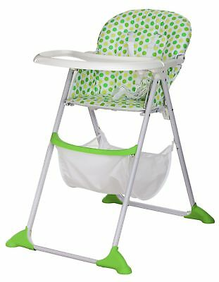 BabyStart Highchair - Green/White. From the Official Argos Shop on ebay