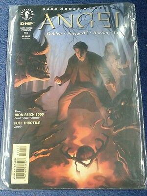 Angel David Boreanaz Comic issue 155 Buffy