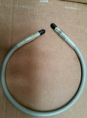 """HP Agilent 11500E Cable Assembly 3.5mm to 3.5mm DC to 26.5GHz 24"""" Test Cable qty"""
