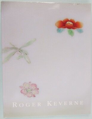 Fine And Rare Chinese Works Of Art Summer 2007 Roger Keverne With Price List