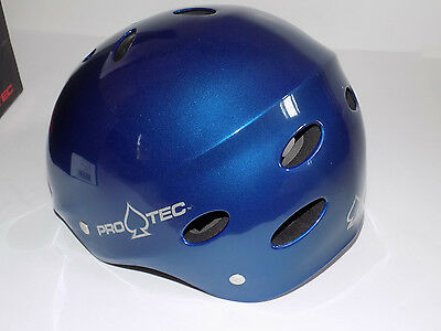 Pro-Tec Helmet Ace Water Jr. Small Blue 49-50 cm