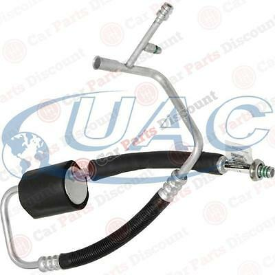 New UAC A/C Refrigerant Discharge Hose Air Condition HVAC, HA111298C