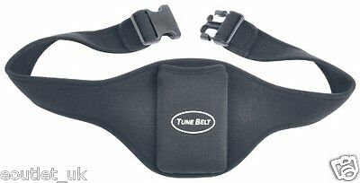 Tune Belt MB3 Vertical Wireless Microphone Mic belt for Fitness Trainers NEW