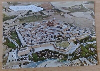 VINTAGE PHOTOGRAPH The Walled City of Mdina,Malta,Silent,Vtg,Old,Game of Thrones