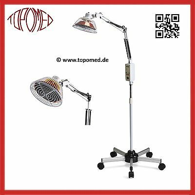 TDP Lampe - China Lampe - Infrarot Therapielampe - Heillampe CX110 Standmodell