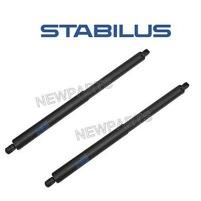 For BMW E70 X5 Pair Set of 2 Hatch Shocks Lift Support Stabilus OEM SG202014