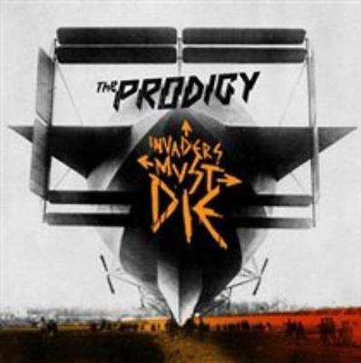 Invaders Must Die, The Prodigy, Vinyl, 0711297880113