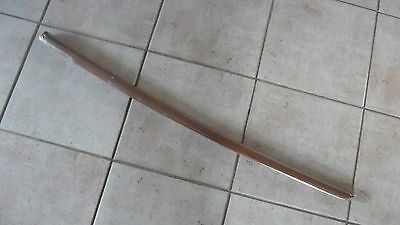 Bokken red oak wood brand new sealed with Tsuba