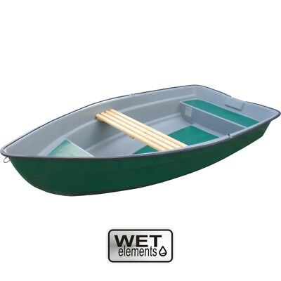 WET-Elements Ruderboot Fishhunter 300 Standard