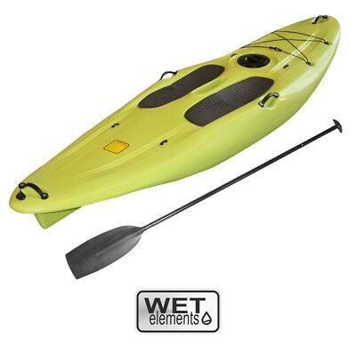 "WET-Elements SUP Mamba 10"" (Set mit Paddel)"
