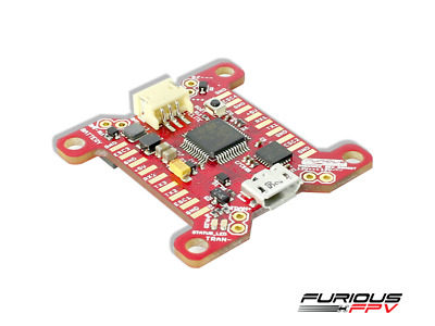 Furious FPV-RADDS RADIANCE Flight Controller - DSHOT600 Version