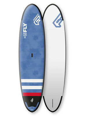 Fanatic Fly Softtop SUP 2017 Größe: 10'6""