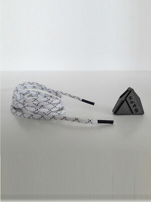 WAPH Pack Wakeskate Laces Farbe: weiss