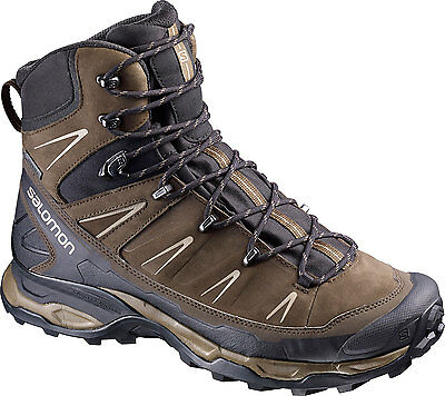 Salomon X Ultra Trek GTX Mens Hiking Boots