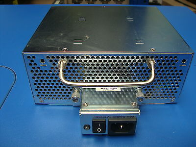 CISCO PWR-3845-AC/2 Cisco3845 redundant AC power supply